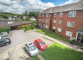 Thumbnail 2 bed flat for sale in Hadleigh Court, Shadwell Lane, Leeds, West Yorkshire