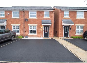 3 bed semi-detached house for sale in Cotton Meadows, Astley Bridge, Bolton BL1