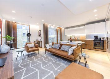 Bartholomew Close, London EC1A. 2 bed flat for sale