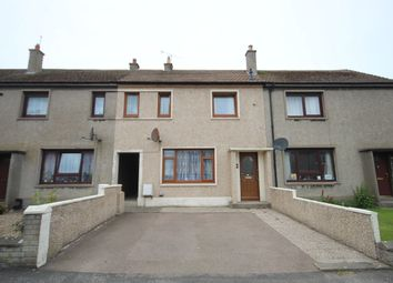 Thumbnail 3 bed terraced house for sale in 8 Malcolm Road, Banff