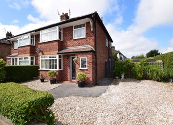 Thumbnail 3 bed semi-detached house for sale in Pensby Road, Pensby