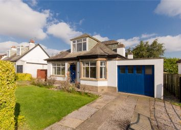 Thumbnail 4 bed detached house to rent in Telford Road, Edinburgh
