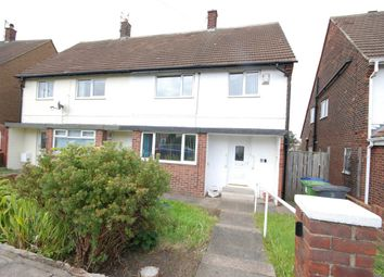 Thumbnail 3 bed semi-detached house for sale in Kipling Avenue, Boldon Colliery