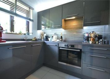 Thumbnail 2 bed terraced house for sale in Malham Gardens, Basingstoke, Hampshire