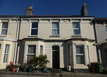 Thumbnail 4 bedroom terraced house for sale in Sydney Street, Plymouth