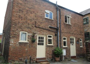 Thumbnail 2 bed cottage to rent in Crown Terrace, Bridge Street, Belper