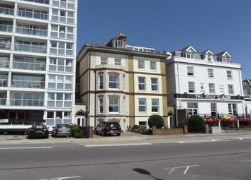 Thumbnail 1 bed flat to rent in Clarence Parade, Southsea