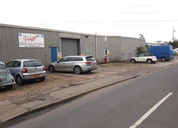 Thumbnail Warehouse to let in North Road, Marchwood Industrial Park, Marchwood, Southampton