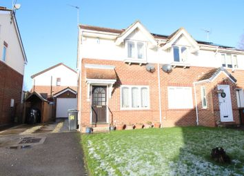 Thumbnail 2 bed semi-detached house for sale in Hopefield Way, Rothwell, Leeds
