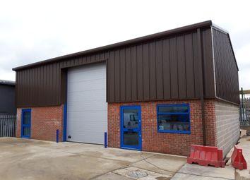 Thumbnail Light industrial to let in Hercules Way, Bowerhill, Melksham