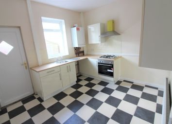 Thumbnail 2 bedroom terraced house to rent in Freckleton Street, Blackpool, Lancashire