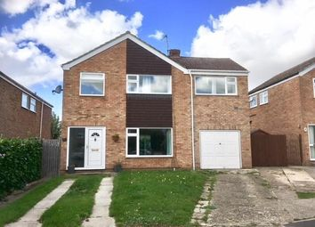 Thumbnail 4 bed detached house to rent in Clopton Gardens, Hadleigh, Ipswich