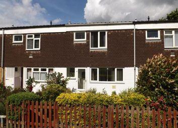 Thumbnail 3 bed terraced house for sale in Radleys Walk, Sheldon, Birmingham, West Midlands