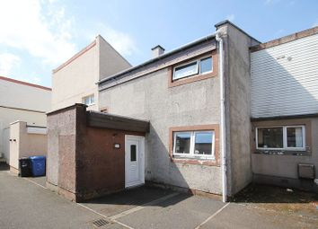 Thumbnail 2 bed terraced house for sale in Beech Place, Seafield
