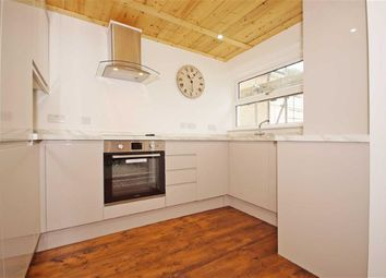 Thumbnail 2 bedroom flat to rent in Kent Road North, Harrogate, North Yorkshire
