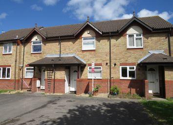 Thumbnail 2 bedroom terraced house for sale in Palmers Leaze, Bradley Stoke, Bristol