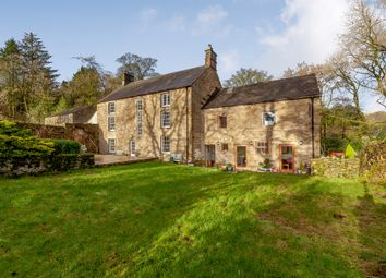 Thumbnail 6 bed property for sale in Hollinsclough, Buxton