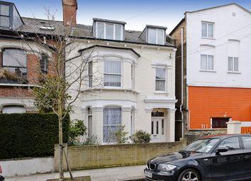 Thumbnail 2 bed flat for sale in Devonport Road, London