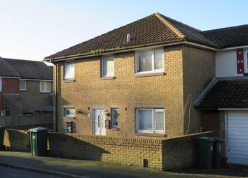 Thumbnail 8 bed terraced house for sale in Graffham Close, Brighton