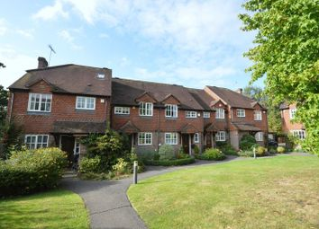 Thumbnail 2 bedroom terraced house for sale in The Oaks, Coxcombe Lane, Chiddingfold, Godalming