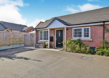 Thumbnail 2 bed bungalow for sale in Hill Top View, Bowburn, Durham, Durham