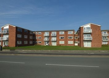 Thumbnail 2 bed flat for sale in The Serpentine South, Crosby, Liverpool