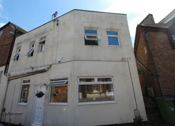 2 bed terraced house for sale in Bournemouth Road, Folkestone CT19