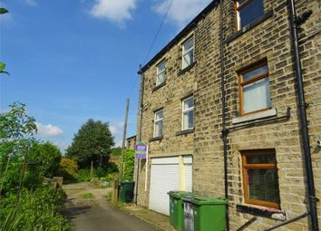 Thumbnail 2 bed terraced house for sale in Royd House Lane, Linthwaite, Huddersfield, West Yorkshire