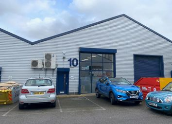Thumbnail Industrial to let in Unit 10, 55, Progress Road, Leigh-On-Sea
