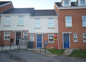 Thumbnail 2 bed link-detached house to rent in Hexham Gardens, Consett