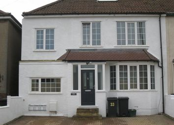 Thumbnail Room to rent in Wallscourt Road, Filton, Bristol