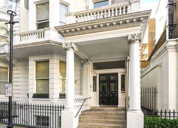 Thumbnail 1 bedroom flat for sale in Queen's Gate Gardens, South Kensington, London