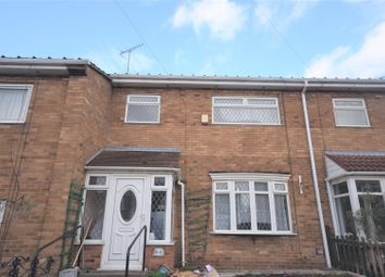 Thumbnail 3 bed property to rent in Rankin Street, Wallasey