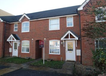 Thumbnail 2 bedroom terraced house to rent in Topaz Drive, Andover