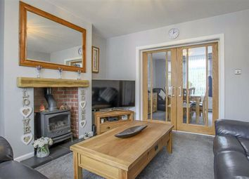 Thumbnail 3 bed semi-detached house for sale in Whalley Road, Clayton Le Moors, Lancashire
