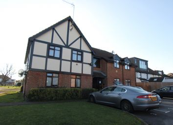 1 bed flat to rent in Regents Close, Hayes UB4