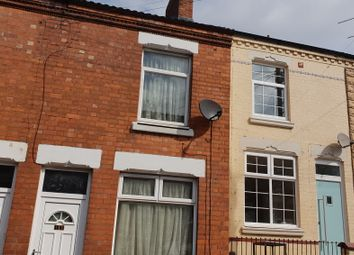Thumbnail 1 bedroom terraced house to rent in Villiers Street, Coventry
