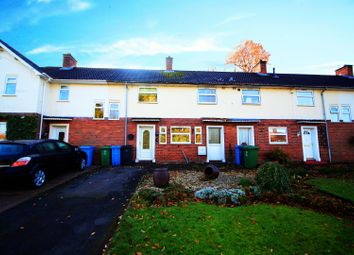 Thumbnail 2 bed terraced house for sale in Orchard Lane, Wolverhampton, West Midlands