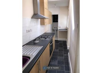 Thumbnail 2 bed flat to rent in Hainton Avenue, Grimsby