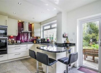 Thumbnail 3 bed semi-detached house for sale in Cecil Crescent, Hatfield