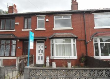 Thumbnail 3 bed terraced house to rent in Katherine Street, Ashton-Under-Lyne