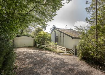 Thumbnail 4 bed detached house to rent in Little Timbers, Dean Lane, Cookham, Maidenhead