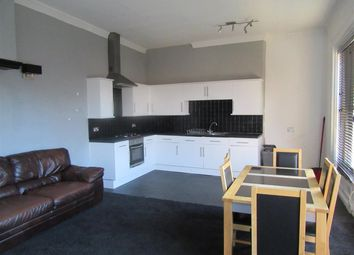 Thumbnail 3 bed flat to rent in Percy Park Road, Tynemouth, North Shields