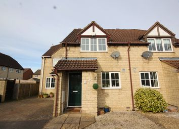 Thumbnail 2 bedroom terraced house for sale in Salix Court, Up Hatherley, Cheltenham