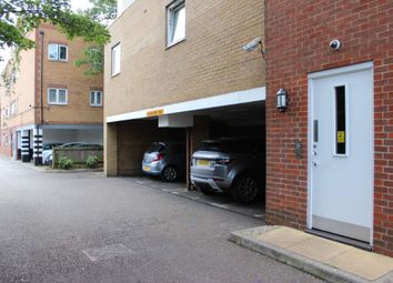 Thumbnail 3 bedroom flat to rent in Chamber Lane, Ilford