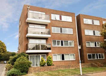 Thumbnail 2 bedroom flat for sale in Cardinal Court, Grand Avenue, Worthing, West Sussex