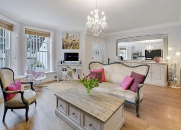 Thumbnail 2 bed flat for sale in Hillside Gardens, Highgate