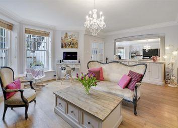 Thumbnail 2 bedroom flat for sale in Hillside Gardens, Highgate