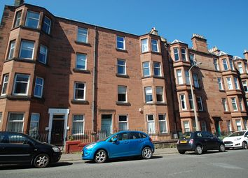 Thumbnail 3 bed flat for sale in Piershill Terrace, Edinburgh