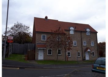 Thumbnail 1 bed flat for sale in 1, Maun View, Mansfield, Nottinghamshire